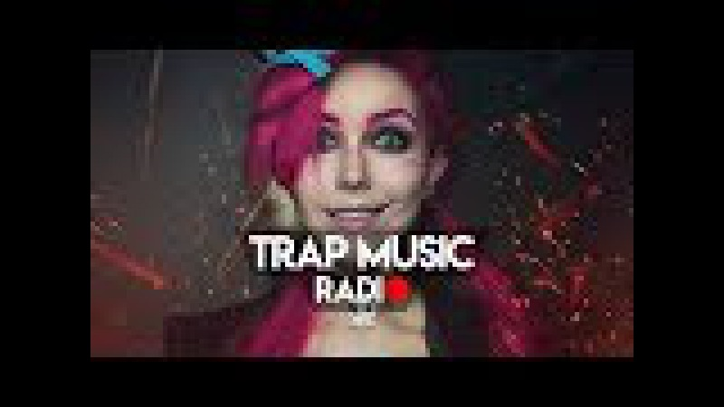 Trap Music 24/7 Live Stream Radio | Best Trap Bass Boosted | Best EDM | DOPE GAMING