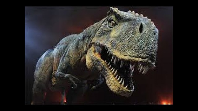 Палеонтологи переписали историю ДИНОЗАВРОВ.Что было 65 млн.лет назад.Невероятное открытие ученых