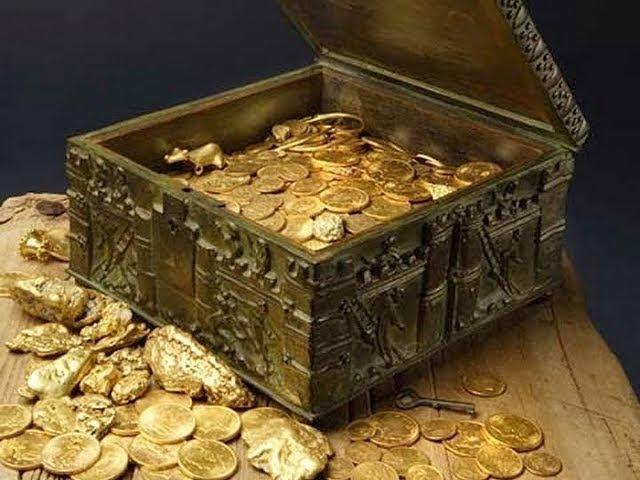 Самый ДОРОГОЙ клад в истории человечества.Золото Аточи.Сокровища Инков.Документальный