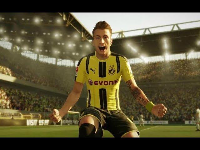 FIFA 18 1° vez no ON ate que não foi tão ruim(ate eu fazer o gol contra) kk