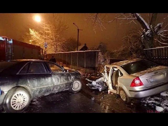 (Выпуск 67) Аварии ! Автоаварии ! Дтп ! Car crash compilation ! Car Accident
