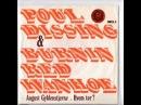 Poul Dissing Burnin Red Ivanhoe – August Gyldenstjerne Hvem tør? ( 1973, Hard/Prog, Denmark )