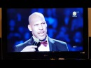 Lavar Ball in Lithuanian music awards MAMA