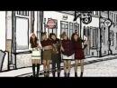 4minute (feat. Mario, Amen) - Jingle Jingle [MV]