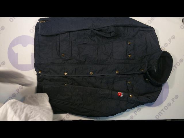 Anoraks Spring Mix Premium (16 kg) 2пак - мужские и женские куртки весна крем Англия