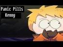 Panic Pills Meme - South Park - Kenny
