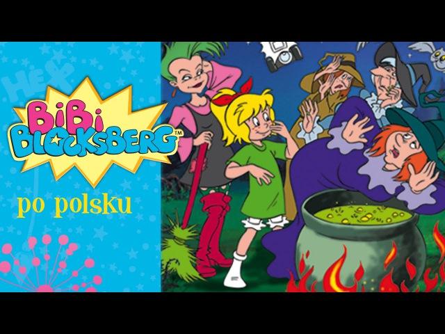 Bibi Blocksberg - Urodziny czarownicy PO POLSKU