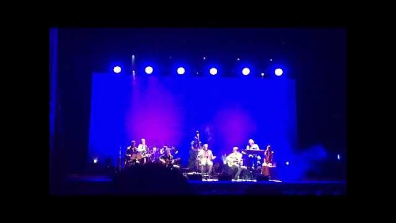 Milton Nascimento - Clube da Esquina Nº 02. Cine Teatro Central. Juiz de Fora, MG, Brasil. 17mar18