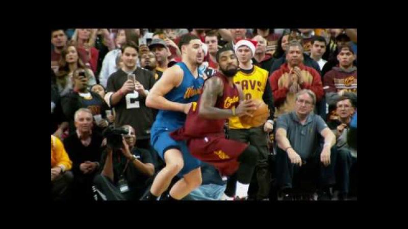 NBA 2017 Season Mix Highlights (Can't Hold Us)