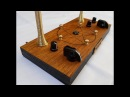 RC CIRCUIT BENT 'RITUAL' DRONE ECHO ATMOSPHERIC SOUND GENERATOR TOUCH SYNTH