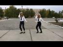 ДЖАЙВ. Танец под песню Hit the Road Jack ♥