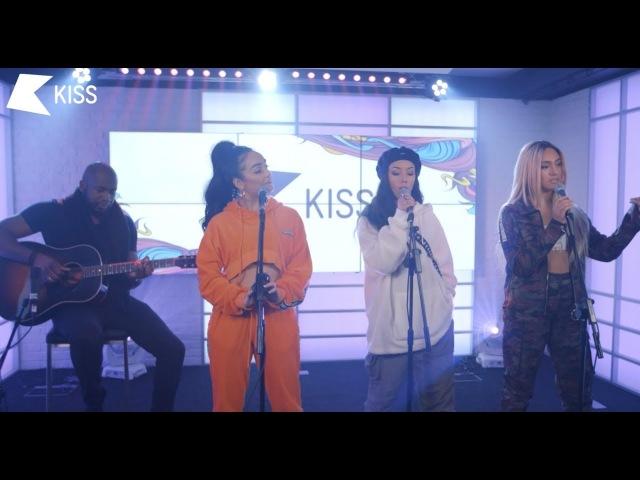 M.O - No Scrubs (Live - Cover) | KISS Presents...