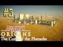 Assassin`s Creed™ Origins DLC Проклятие Фараонов ► Аару ► Прохождение 5