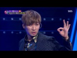 Fantastic Duo 2 Ep.14_Big Bang DaeSung &amp Wrestling Queen
