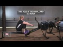 Go Row Indoor 20 minute workout class