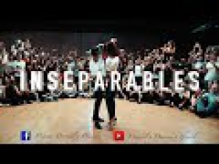 DANIEL Y DESIREE - INSEPARABLES-EPHREM J FT.DJ KHALID