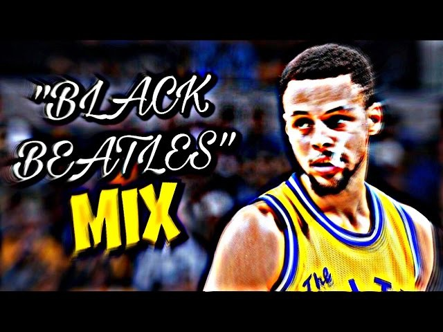 Stephen Curry MIX 2017