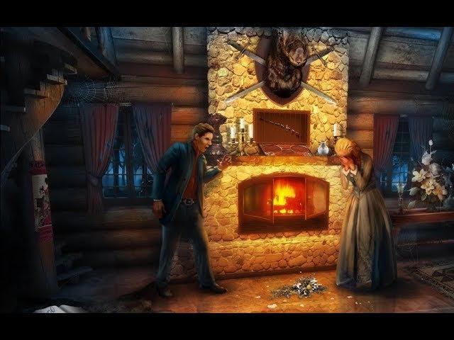 Страшные сказки: Невеста\3\ Семейные тайны...