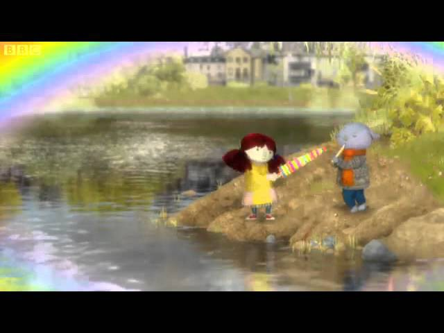 The Adventures of Abney and Teal - Series 1 - 07 - The Rainbow Whistle