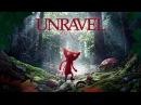 Unravel - Halling efter Per Lööf (Soundtrack OST)