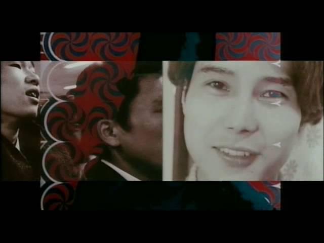 Toshio Matsumoto - For My Crushed Right Eye (1969)