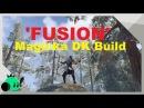 'FUSION' Magicka Dragonknight PvP Build Dragon Bones Patch