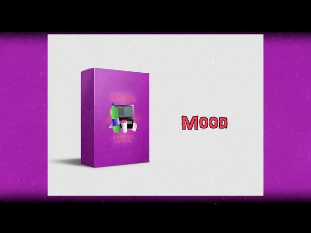 WICHTI. — Mood (MINIMAL TRAP BEAT PACK) x Young Thug x Lil Xan x XXXTentacion x BONES