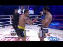 Yodsanklai Fairtex VS Marat Grigorian. A sick fight of Yod's kicking spree!