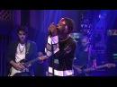 Frank Ocean - Pyramids (SNL)