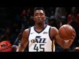 Utah Jazz vs Washington Wizards Full Game Highlights  Week 8  Dec 4