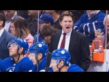 Plays of the Night Canadiens pounce on Rangers, Toffoli beats the clock and Babcock gets heated