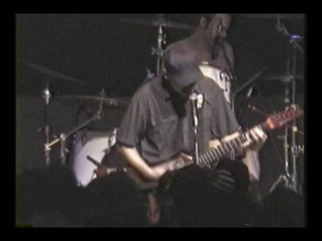 NASUM-Inhale/Exhale-Live in Milwaukee 1999