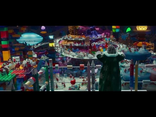Darth Santa / Санта и компания (2017)