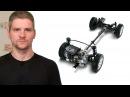 Незаметная проблема электромобилей - видео с YouTube-канала Блог Торвальда