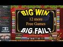 BIG WIN or BIG FAIL? on Pharaoh's Tomb Slot - £8 Bet!
