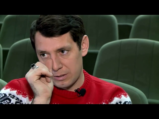 Фирдус Тямаев дает интервью каналу Туган тел