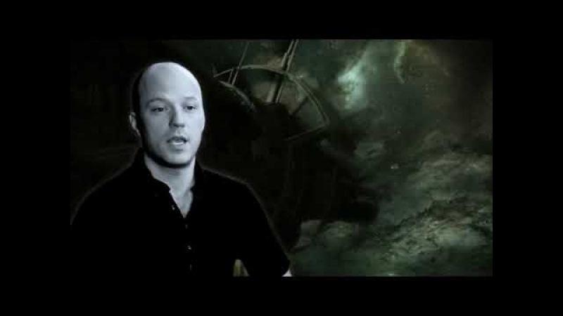 Mass Effect 2 - Enemies Developer Diary