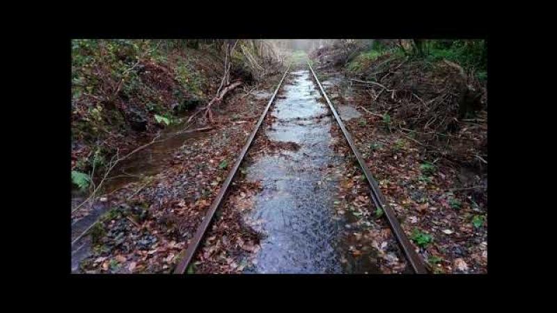 New Update on the Railway Rebirth in Snowdonia