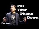 Jim Kwik   Why Your Phone's Making You Distracted and Reactive   HYHTL Mini Clip