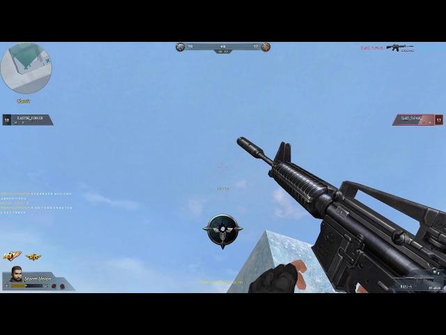 Global Strike   OVER※LOAD父 Tournament   FINAL   Game №3 [1/2]