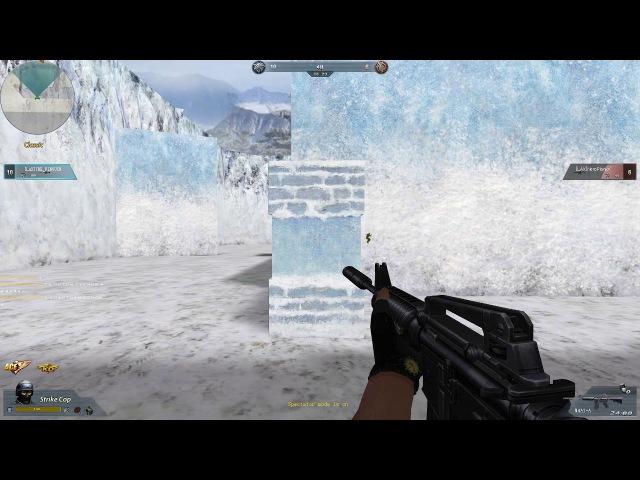 Global Strike   OVER※LOAD父 Tournament   FINAL   Game №2 [1/2]