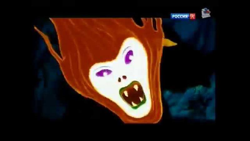 Ночь на Лысой горе - Мусоргский - Musorgsky - The night on bald mountain