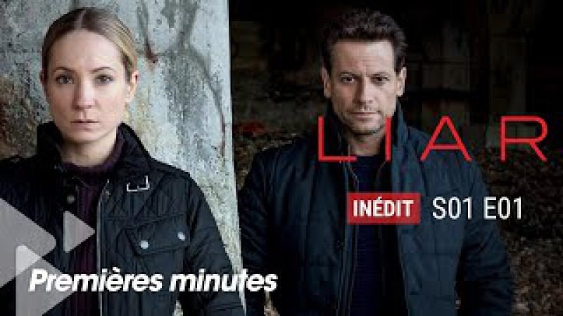 Liar - Les premières minutes de la série thriller évènement