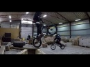 Велотриал BikeTrial Training Indoors
