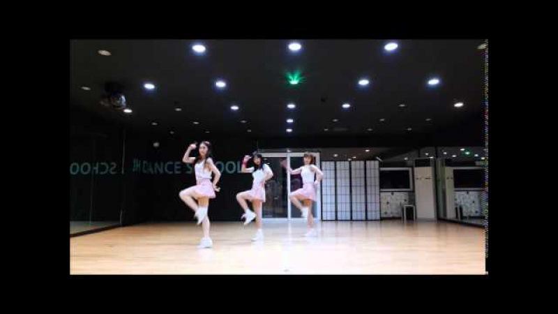 [목동댄스 ]GFRIEND(여자친구) 오늘부터 우리는(Me gustas tu)-cover dance JH댄스