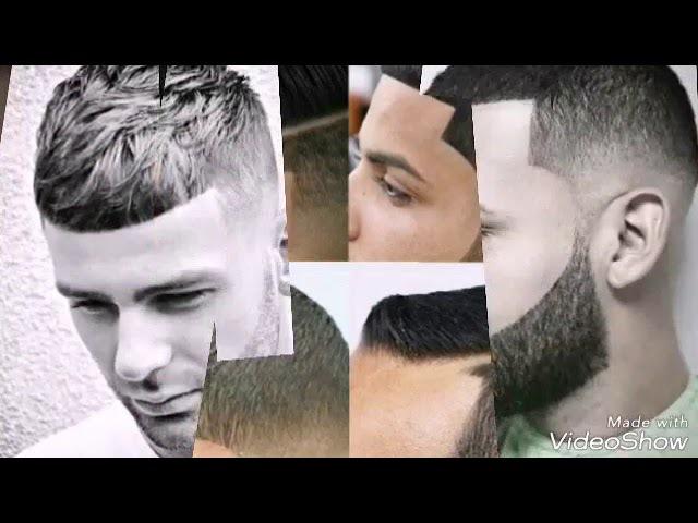 Стильные стрижки 2017-2018 года,которые превращают мужчин в голливудских красавцев!