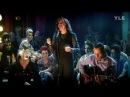 Marjo Leinonen Raven acoustic live