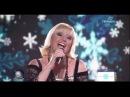 Фристайл - Падали снежинки (ТК «Прямой, 13.01.2018)