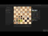 Win Against Players with 2500+ Rating on www.lichess.org - Part 2