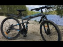 Обзор велосипеда STELS PILOT 970 MD 2017